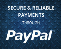 Secure and Reliable Payments with PayPal